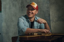 Travis Denning Rides Country Hit 'After a Few' to No. 1 on Emerging Artists Chart