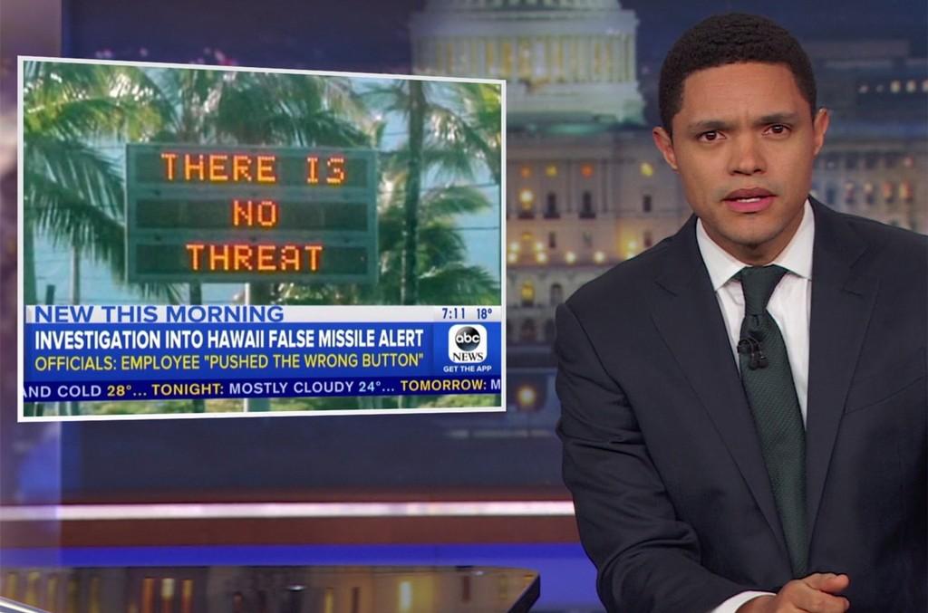 Trevor-Noah-on-hawaii-missile-threat-billboard-1548