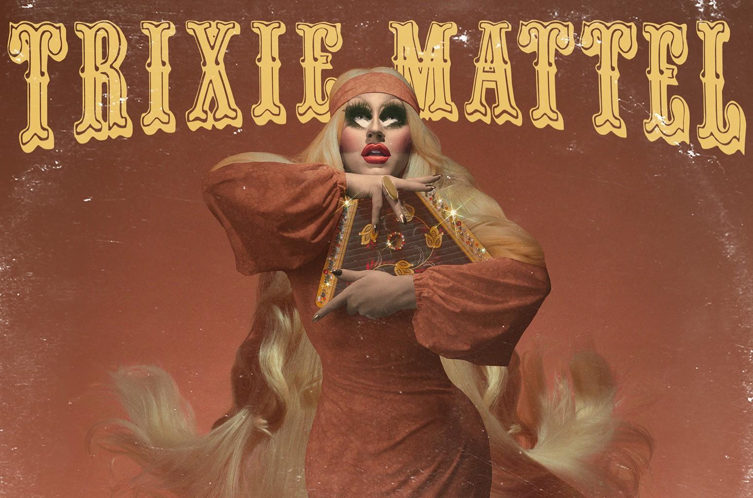 Trixie Mattel 'Moving Parts'