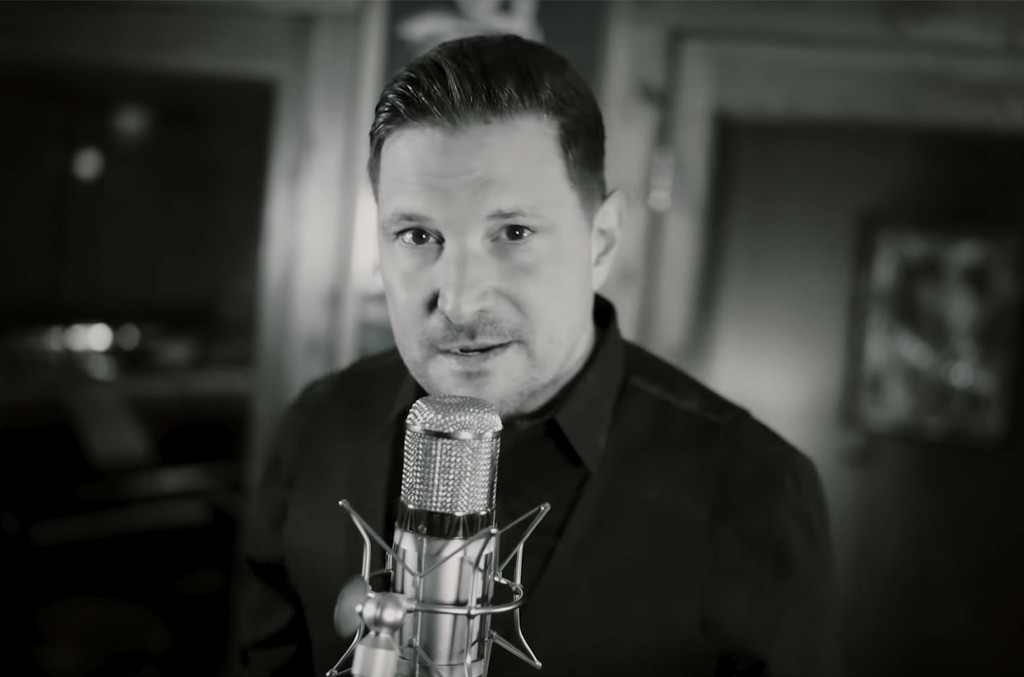 "Ty Herndon - ""What Mattered Most"" (Alternative Version)"
