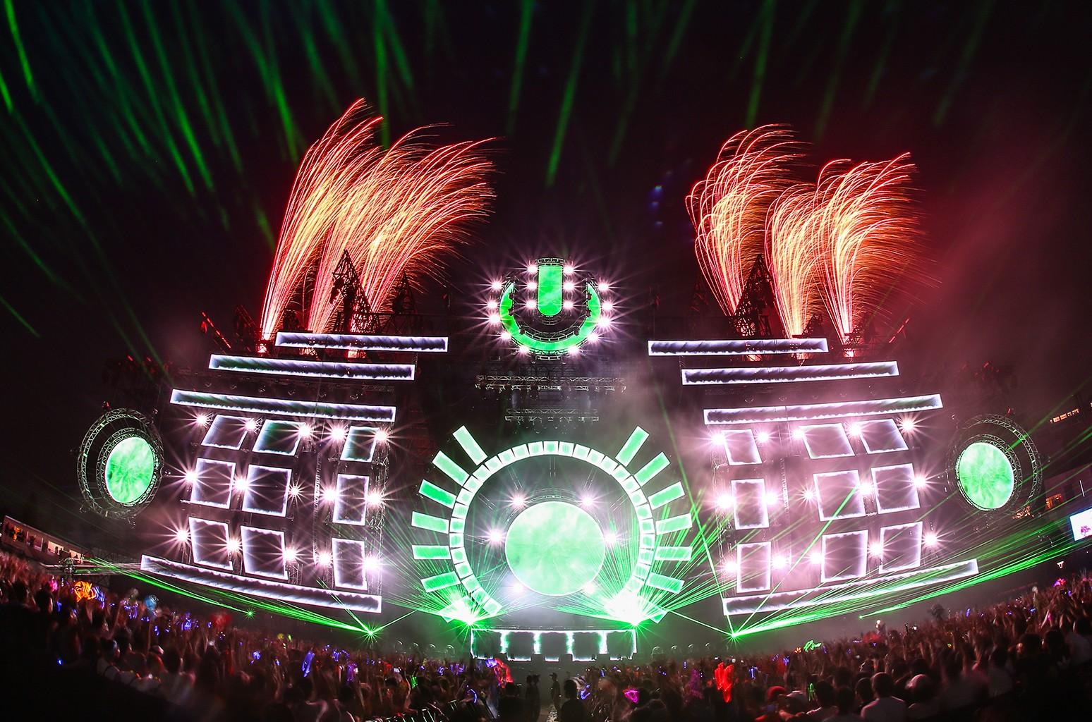 Ultra Music Festival