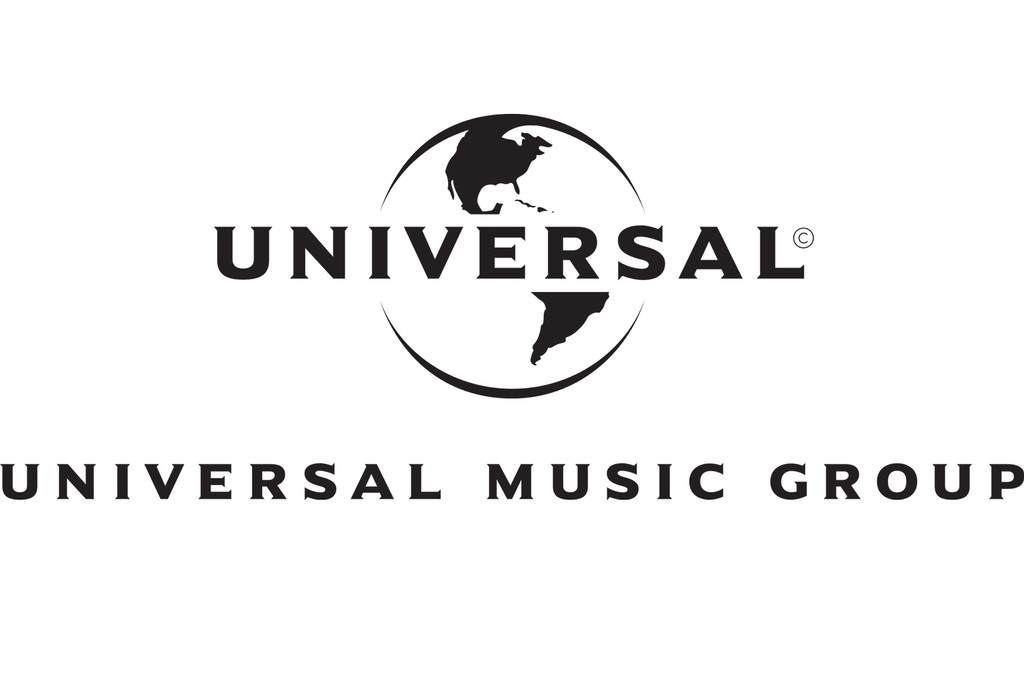 Universal Music Group logo.