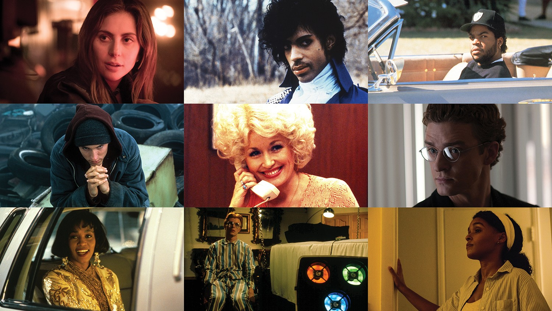 100 greatest musician performances in film