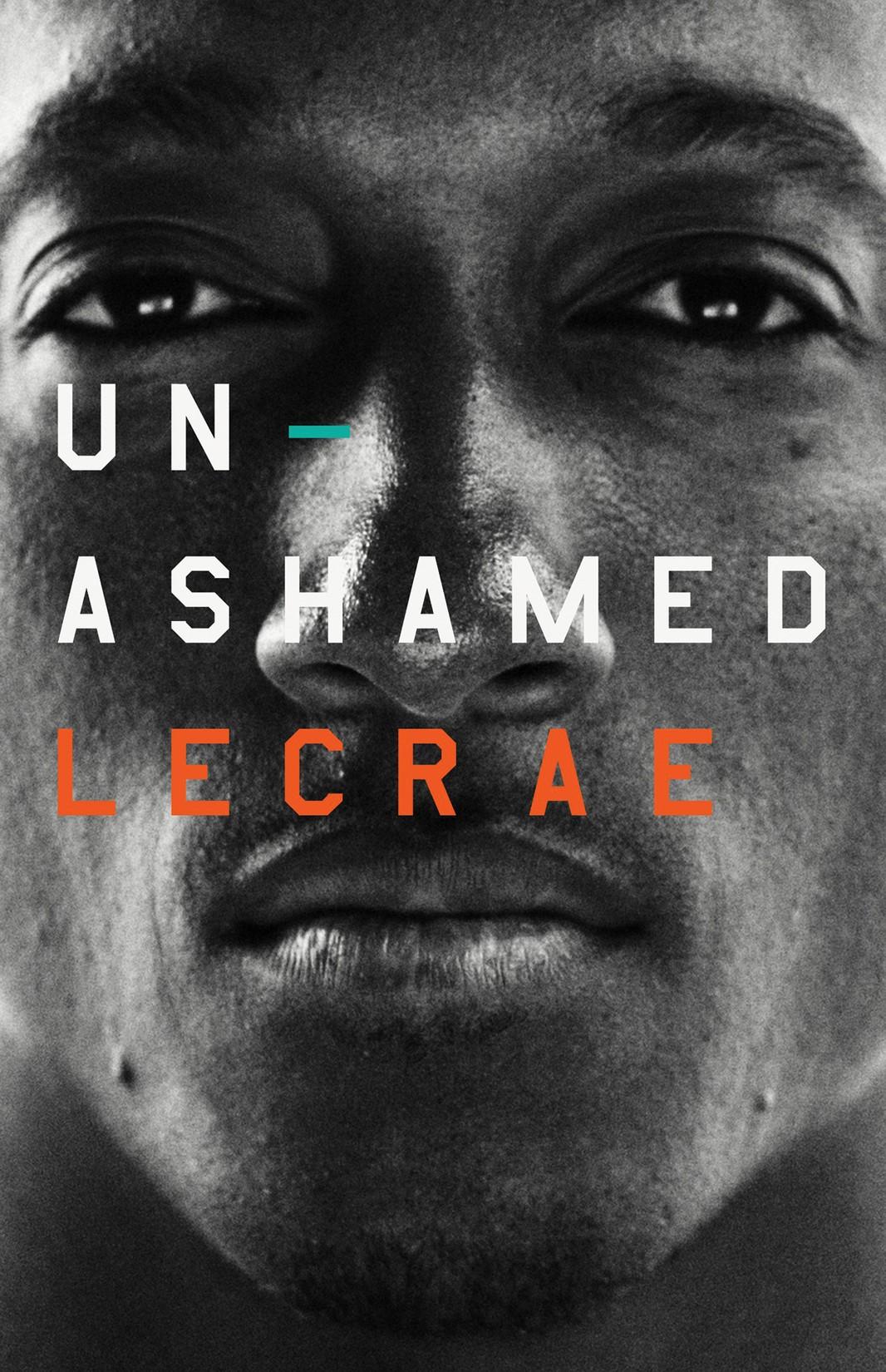 'Unashamed' by Lecrae
