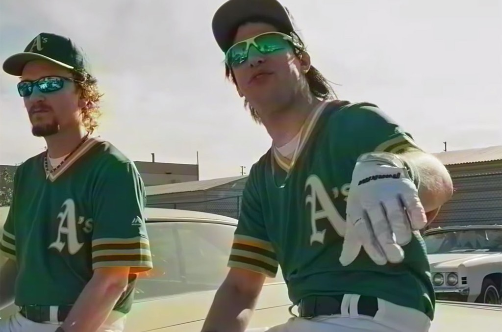 Uniform On   The Unauthorized Bash Brothers Experience