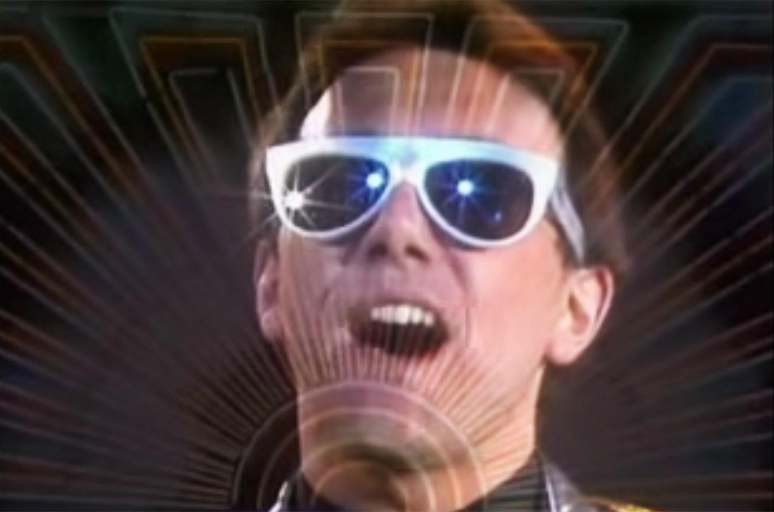 Buggles 'Video Killed The Radio Star'