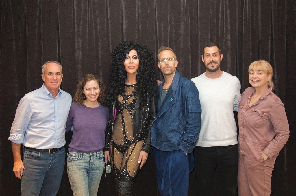 Warner Music Group Pride Concert