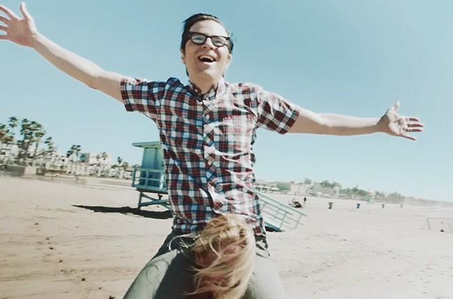 Weezer 'California Kids'