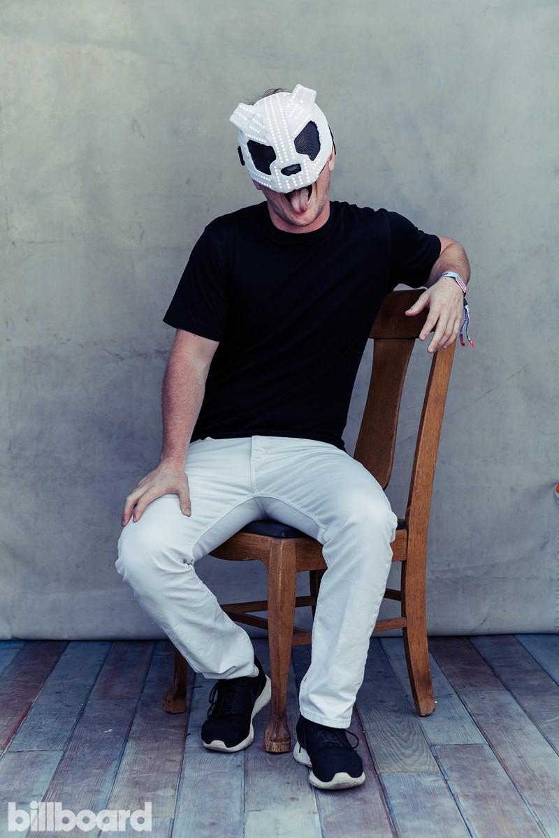 The White Panda