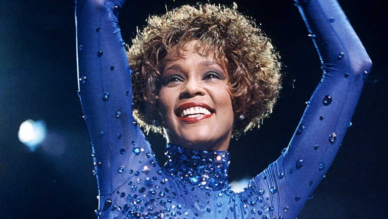 6 Reasons Whitney Houston Is an Inspiration & Icon to the LGBTQ ...