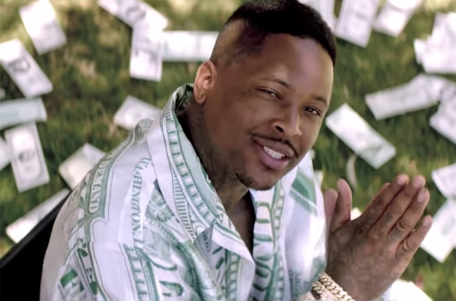 Here Are The Lyrics To Yg S Big Bank Feat 2 Chainz Big Sean