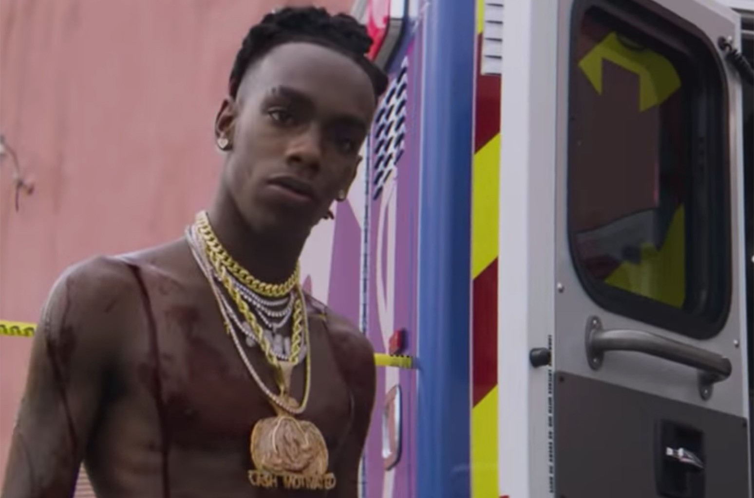 Here Are The Lyrics To Ynw Melly S Murder On My Mind Billboard
