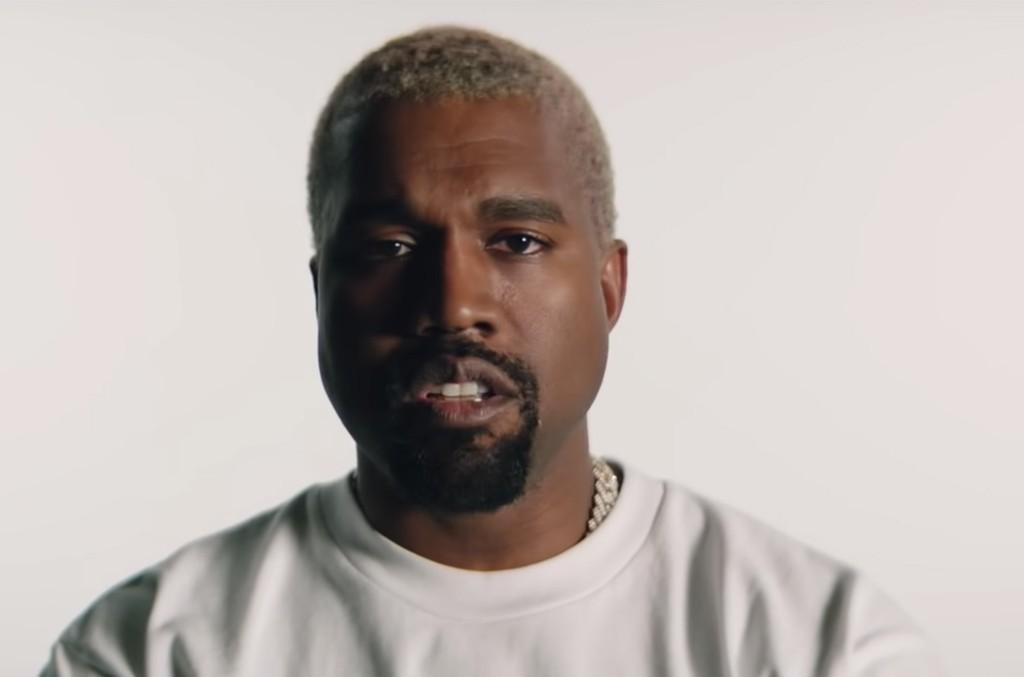 Kanye West YNW Melly