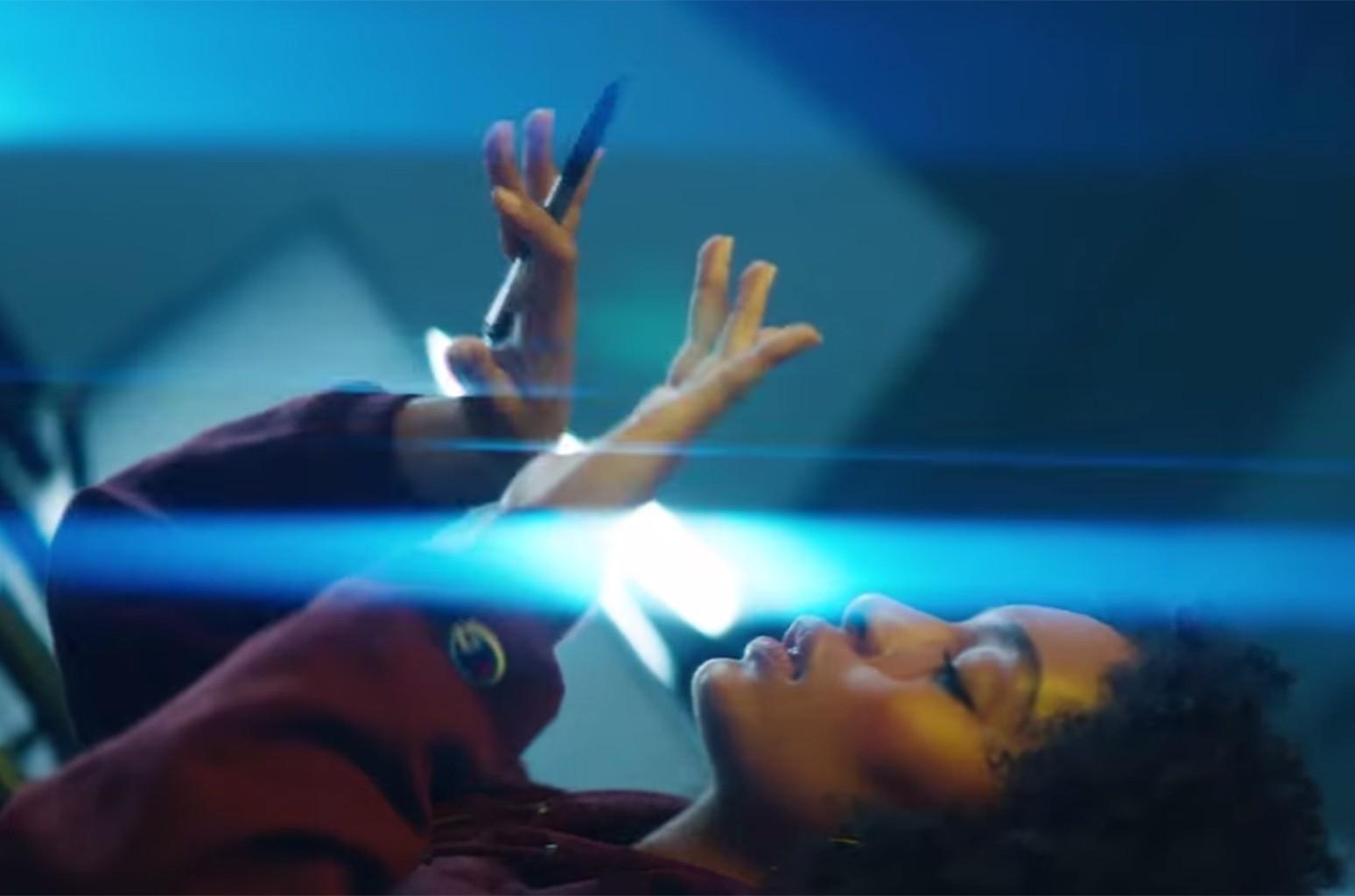 Yara Shahidi Drake - Nice For What