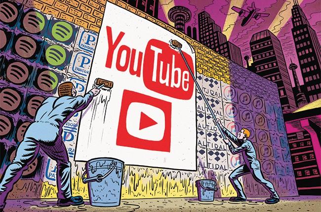 youtube red illo
