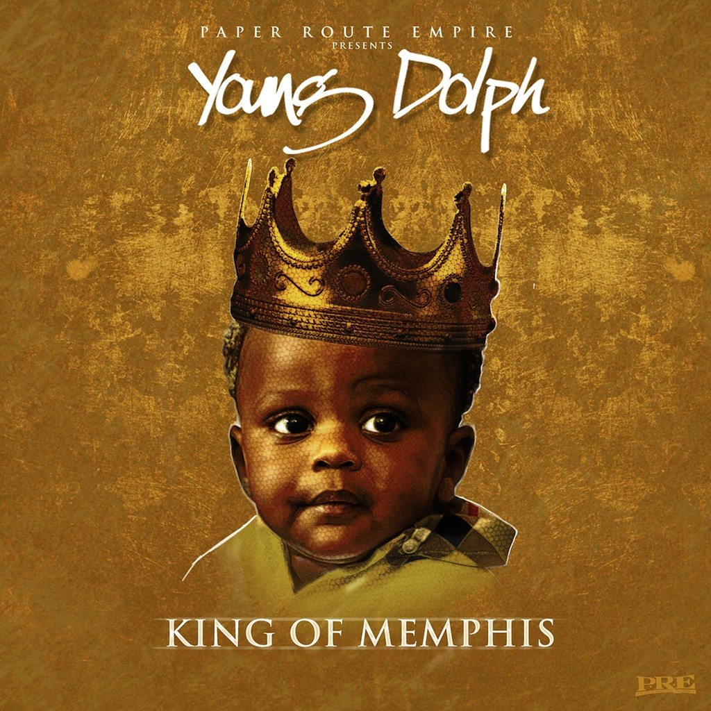 Young Dolph, The King of Memphis