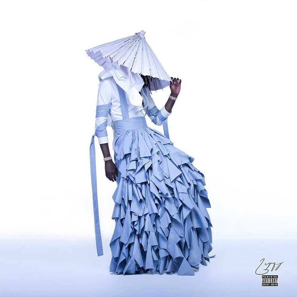 Young Thug, Jeffery