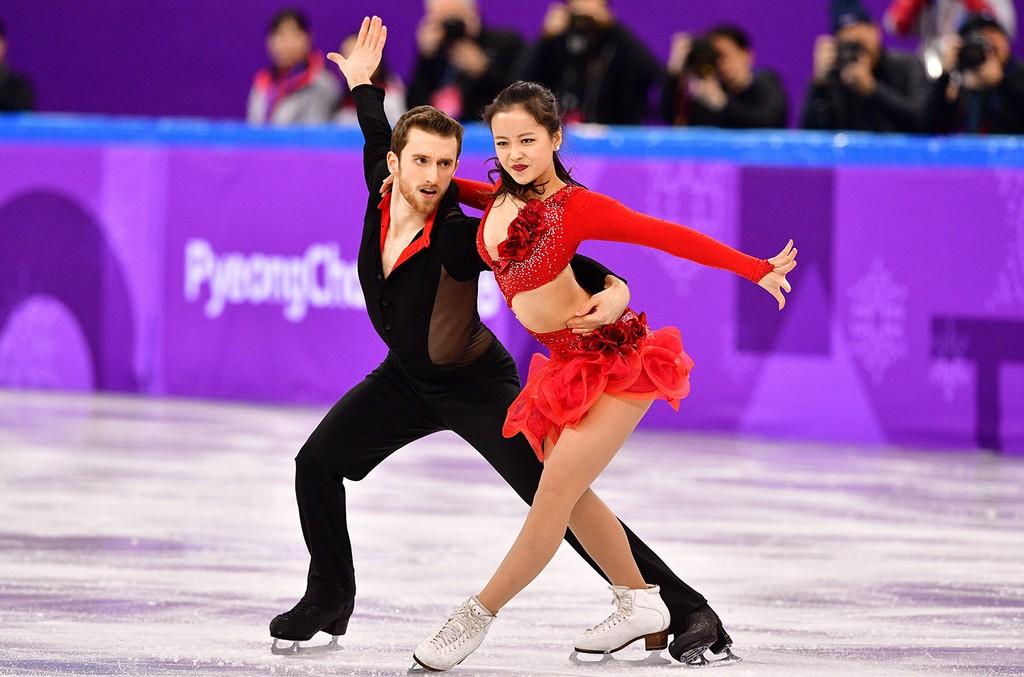 Yura Min & Alexander Gamelin