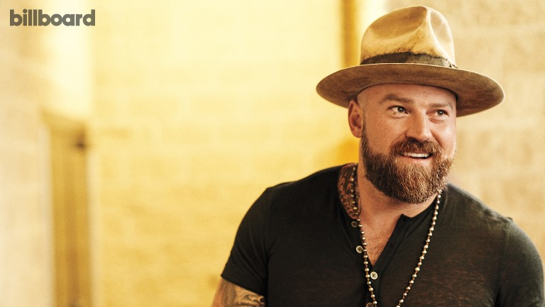 <p>Zac Brown photographed on Sept. 6, 2019 at BB&amp&#x3B;T Pavilion in Camden, N.J.</p>