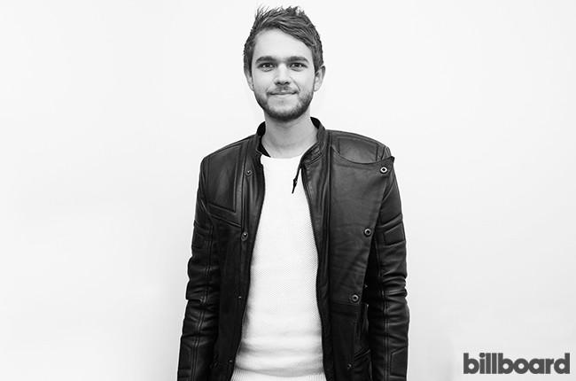 Zedd Billboard 2016