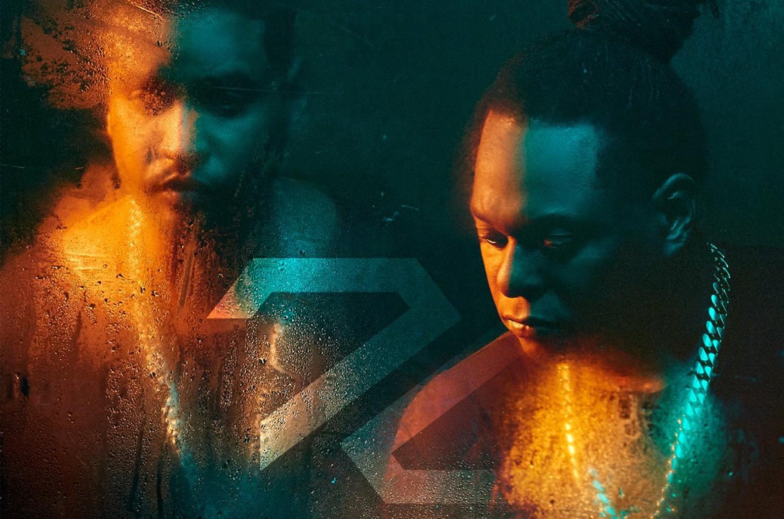 """""""Motivan2"""" by Zion & Lennox."""