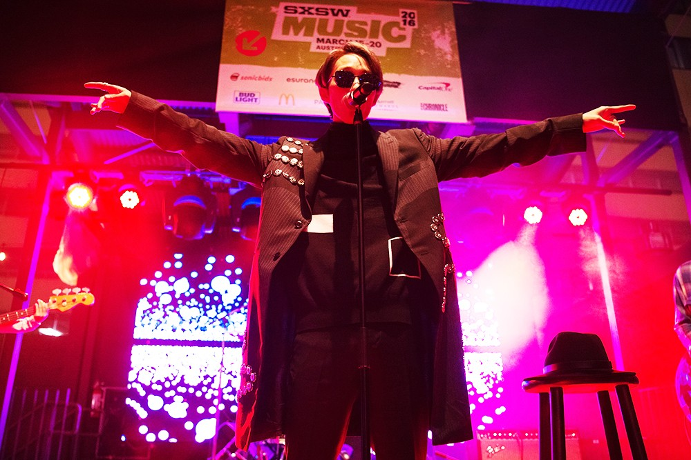 Zion.T with The Session