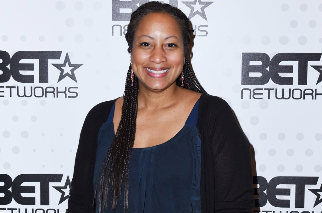 Head of Original Programming at BET Zola Mashariki attends the Private Dinner Hosted by BET Networks and Liquid Soul at Waldorf Astoria Park City on Jan. 20, 2017 in Park City, Utah.