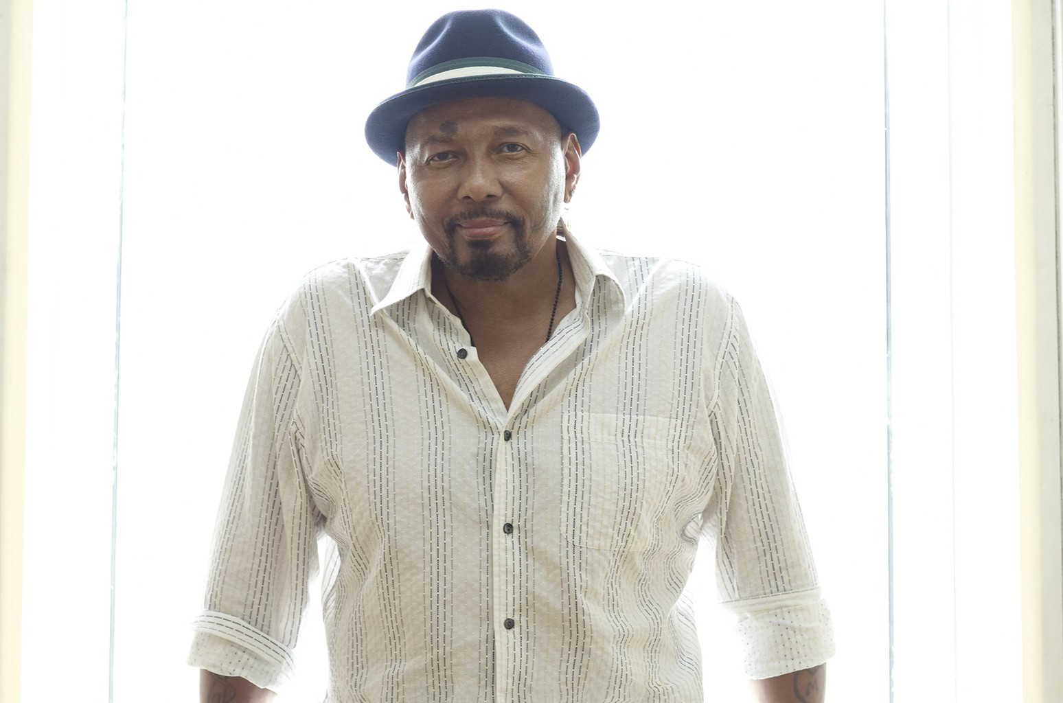 R&B Singer Aaron Neville Retires From Touring at age 80