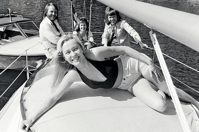 Abba, 1974