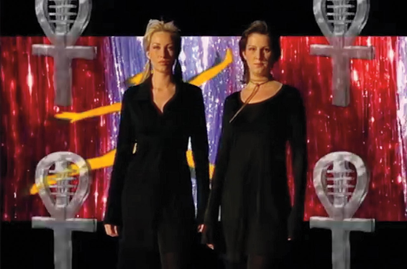 """Ace of Base's """"TheSign"""""""