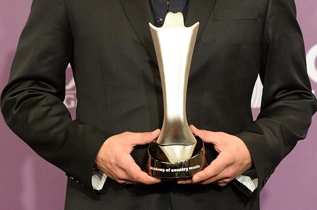 ACM Award Statue
