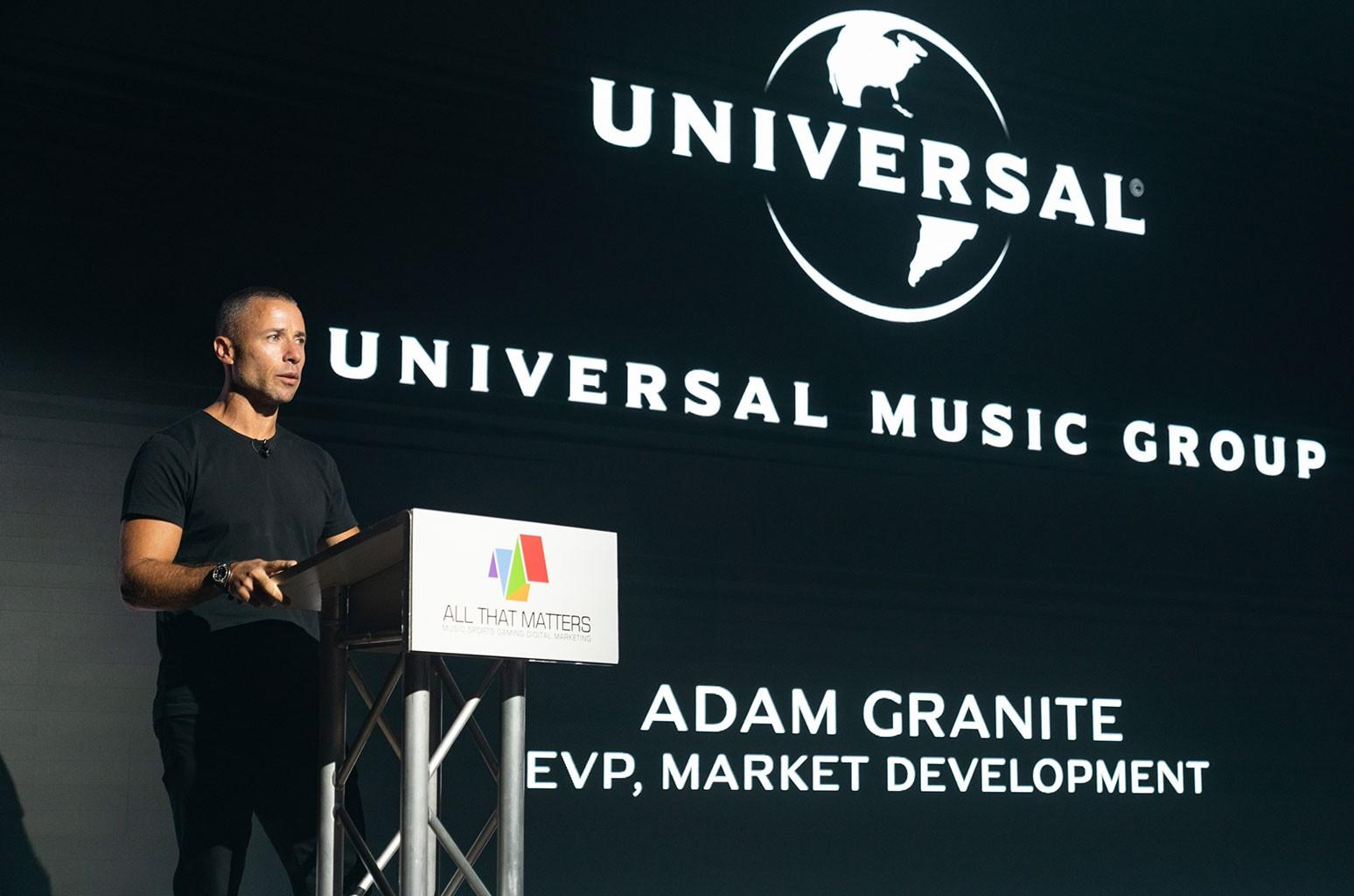 Adam Granite