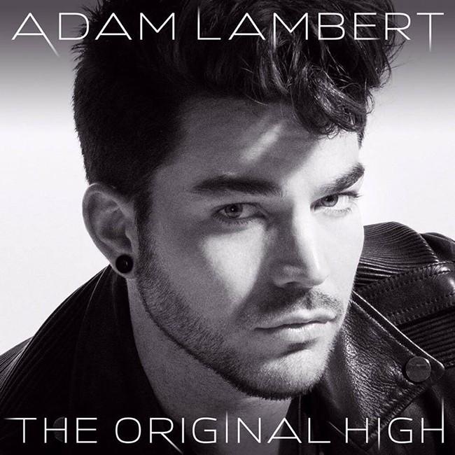 adam lambert the original high 2015