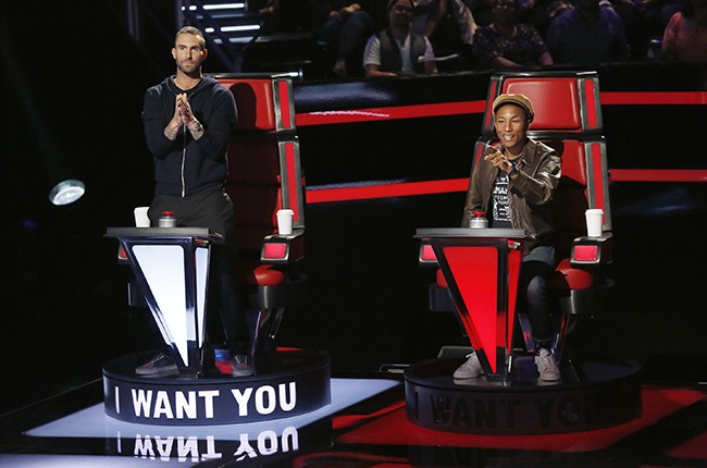The Voice Recap Artists Continue To Impress On Third Night Of Blind Auditions Billboard