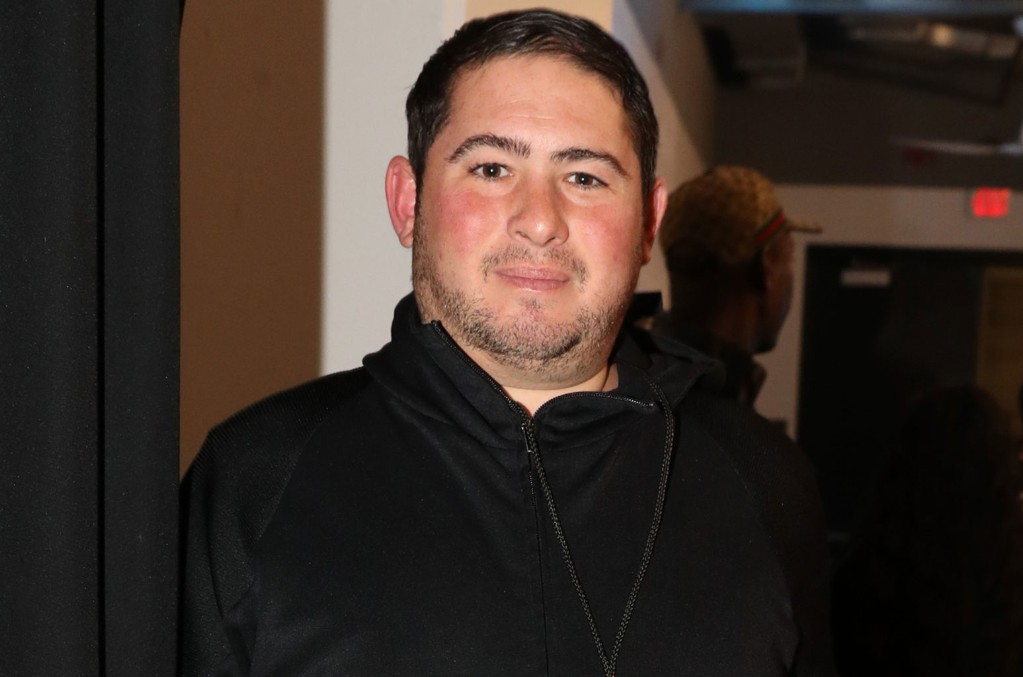 Adam Lublin