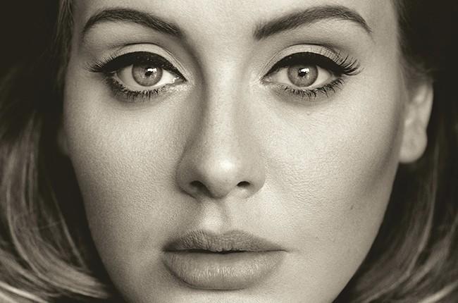 "Adele's ""25."""