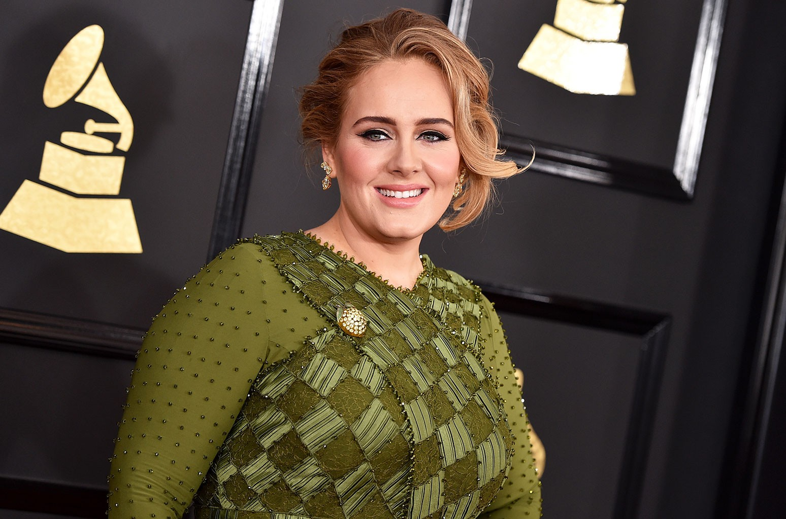 Adele Raves About Self Help Book 'Untamed' | Billboard