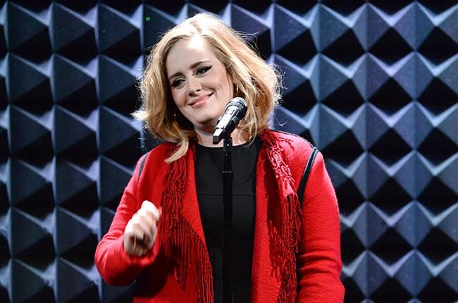 iHeartRadio Presents Adele's Album Premiere Live