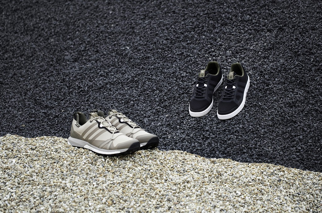 Adidas x Norse Projects Campus 80 PK