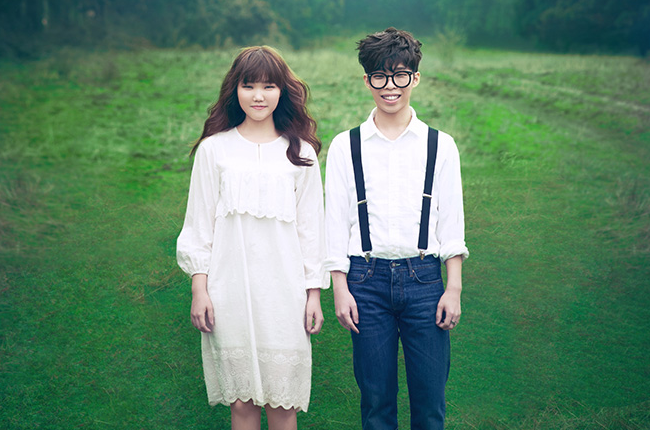 Akdong Musician on Debut Album, Working as Siblings & Overseas ...