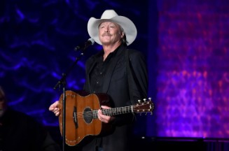 Alan Jackson Launches His First-Ever 'Small Town Drive-In' Concerts