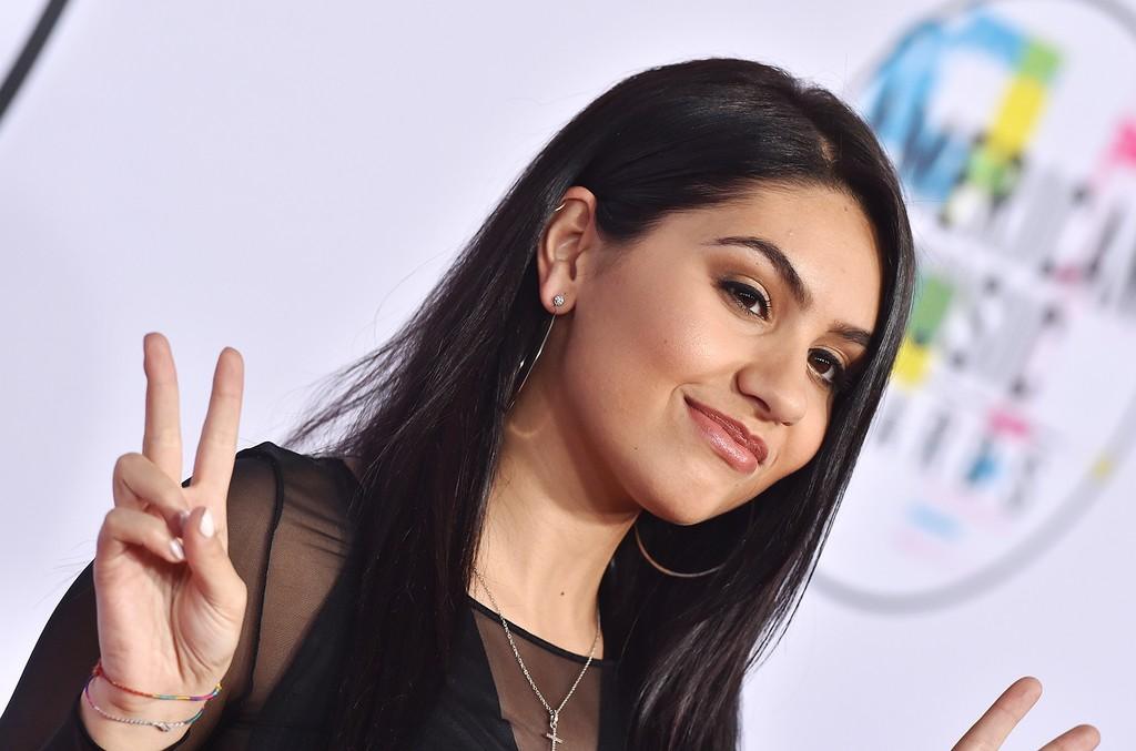 Alessia Cara, 2017