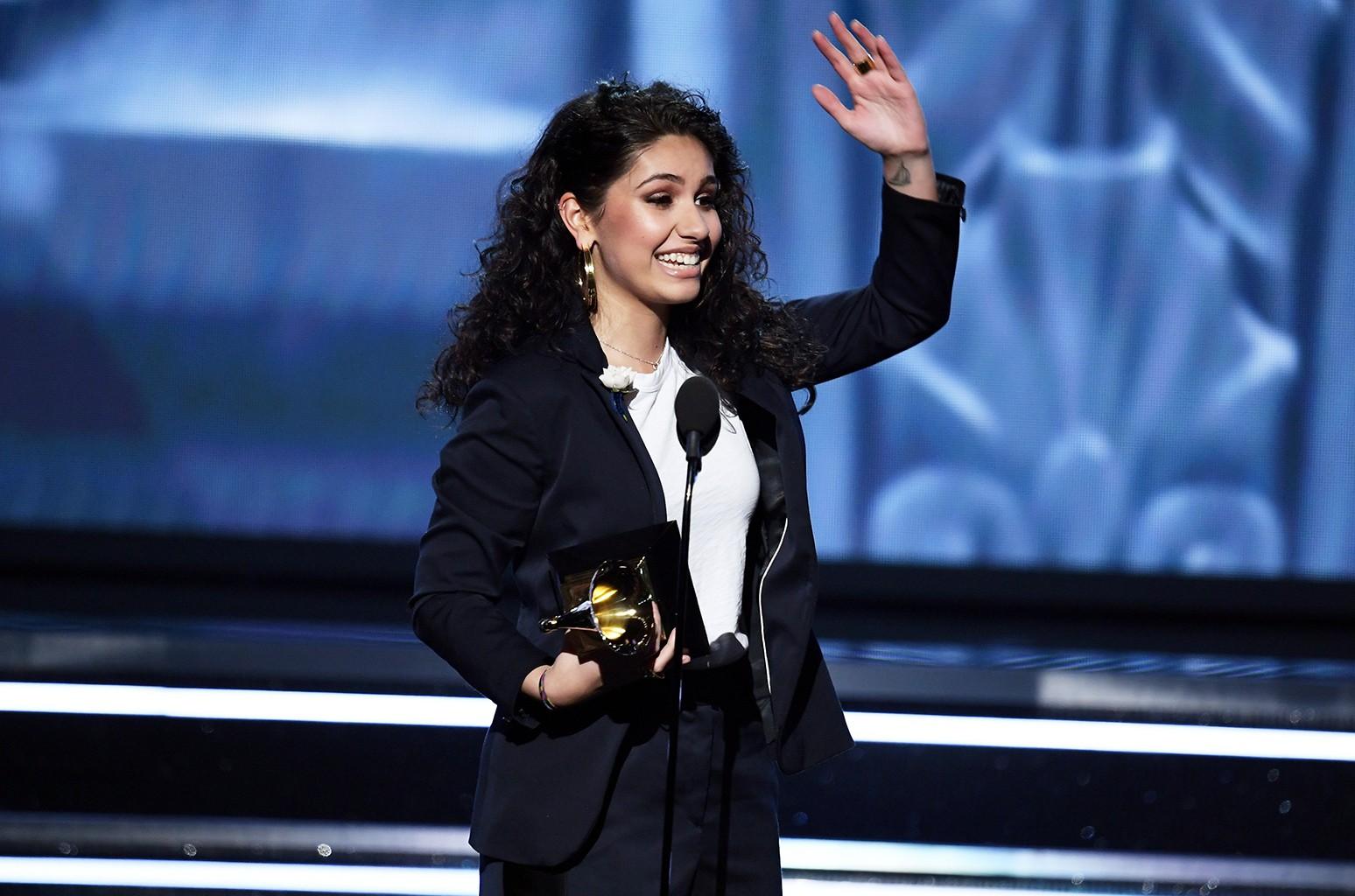 Alessia Cara, 2018