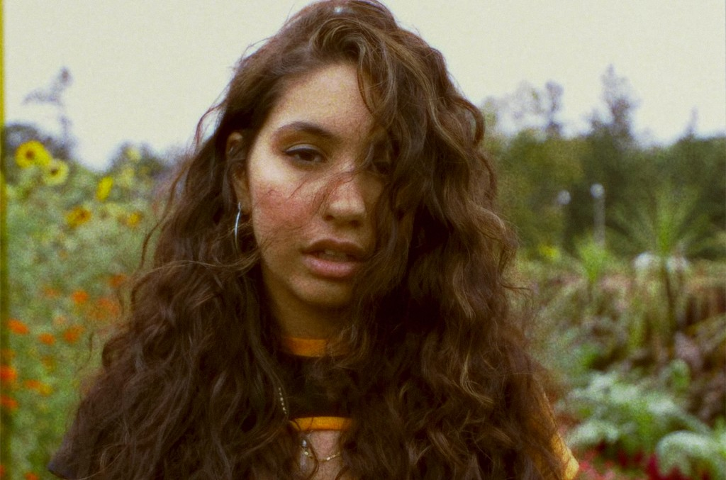 """Alessia Cara, """"Rooting For You"""""""
