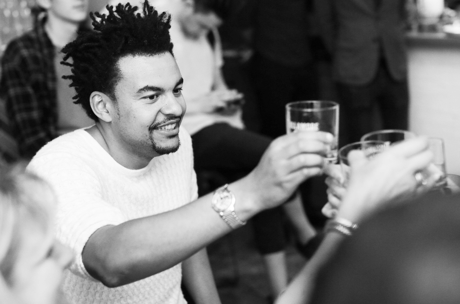 Alex da Kid photographed in 2016