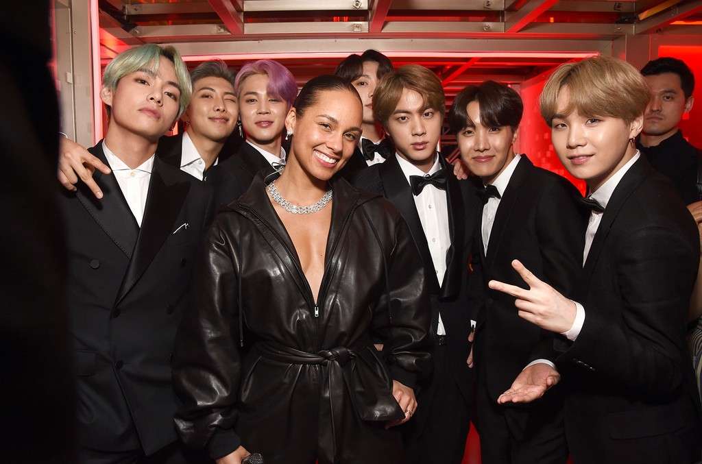 grammys 2019 photos performances backstage more billboard billboard