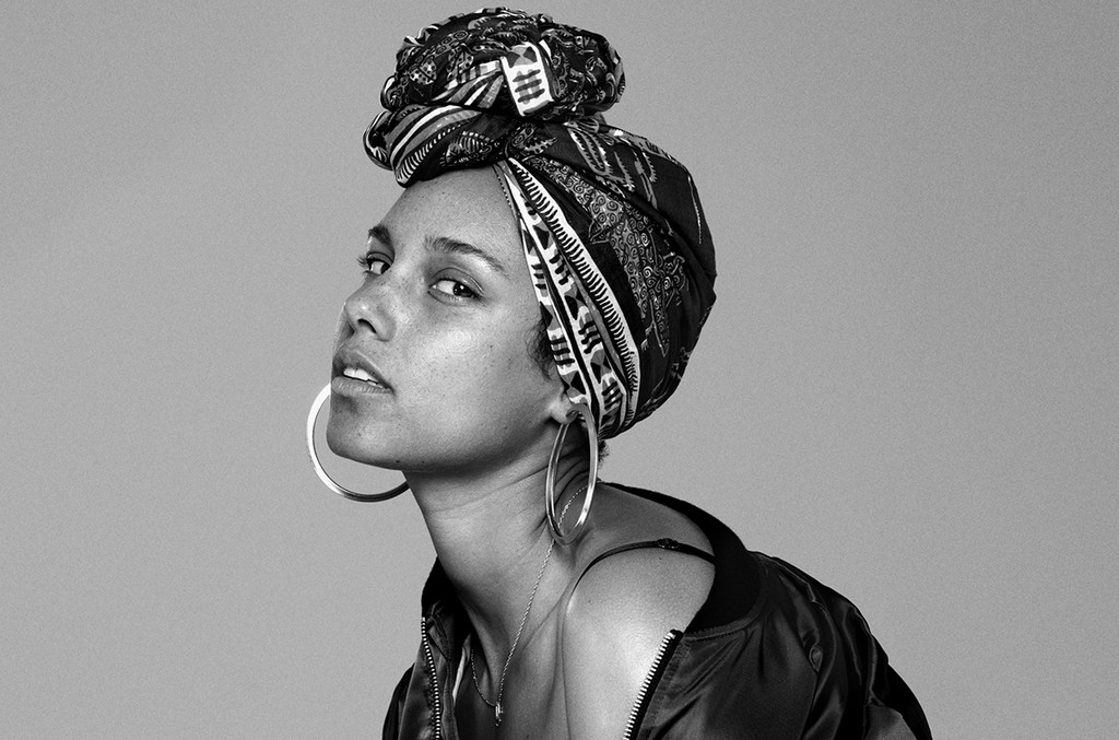 Alicia Keys to Host Nick News Special 'Kids, Race & Unity'