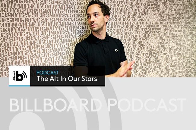 The Alt in Our Stars: Albert Hammond Jr.