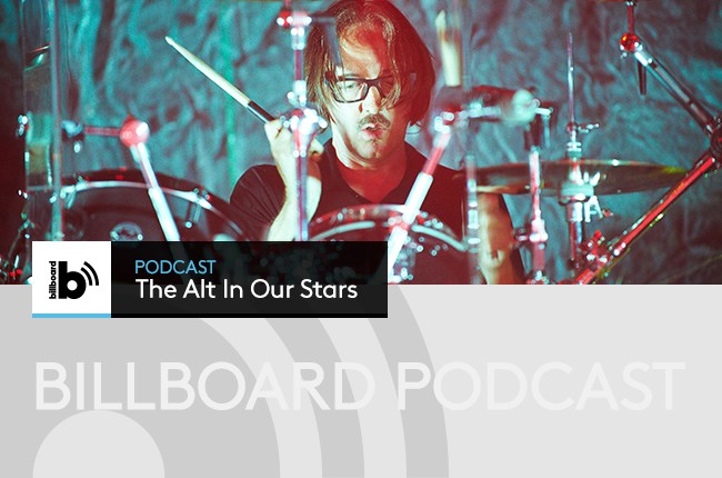 The Alt in Our Stars: Butch Vig