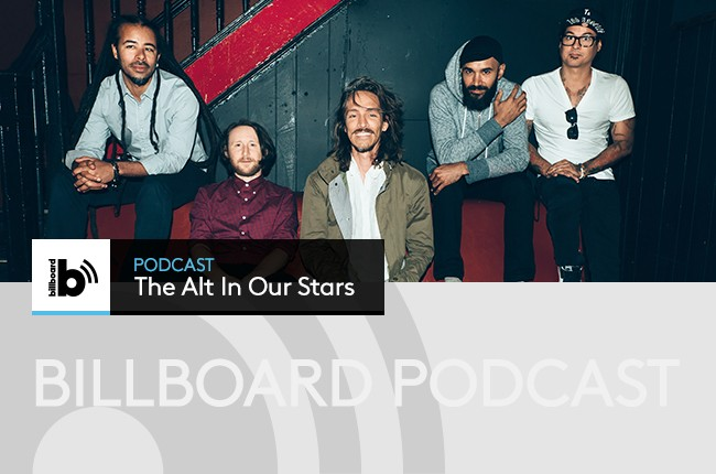 The Alt in Our Stars Podcast: Incubus